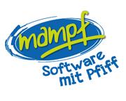 Mampf1a Software mit Pfiff - Startseite